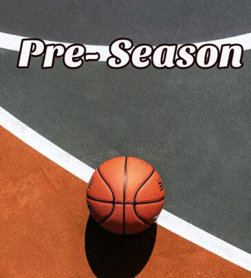 Pre-Season Course