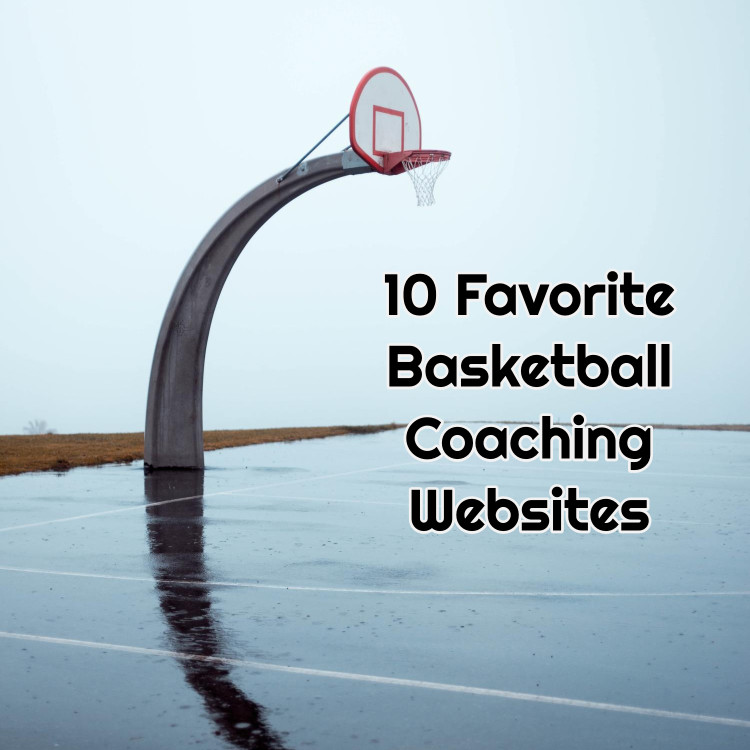 Top Basketball Coaching Websites