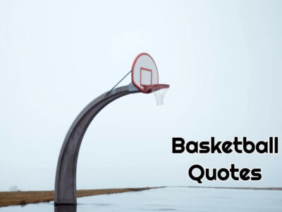 401 Inspirational Basketball Quotes To Motivate Your Team