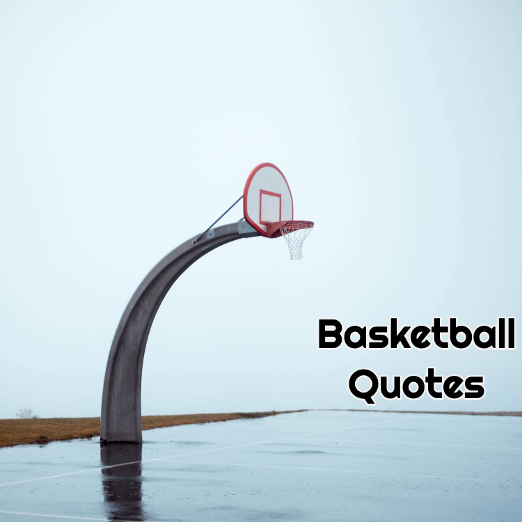 401 Great Quotes For Your Basketball Team and Players