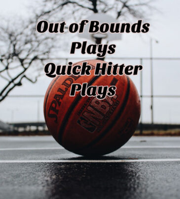 Out of Bounds Plays / Quick Hitters