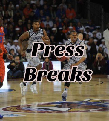 Press Breaks