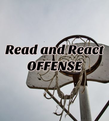 Read and React Offense