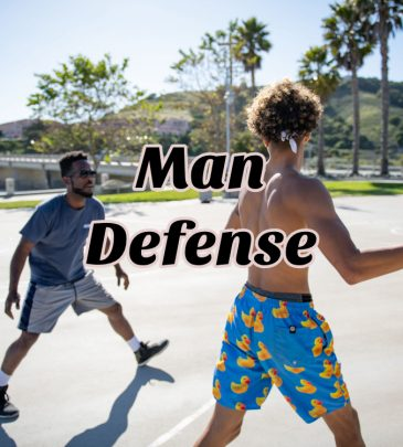 Man Defense