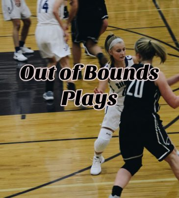 Out of Bounds Plays