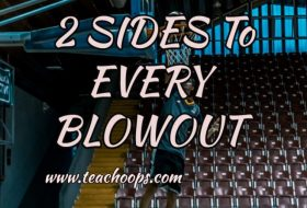 2 SIDES 2 EVERY BLOWOUT