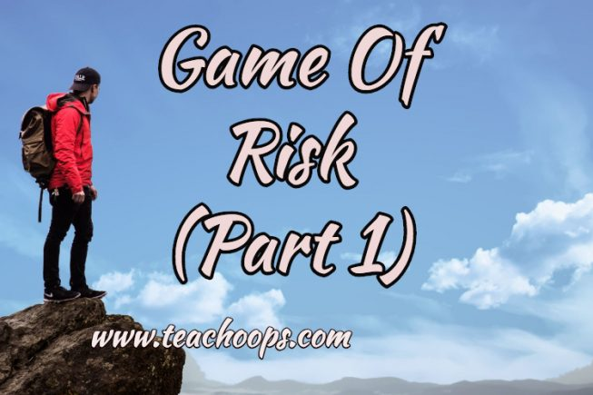 GAME OF RISK ( PART 1)