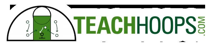 Teach Hoops