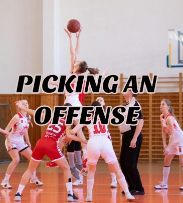 Picking the Correct Offense ( Course)