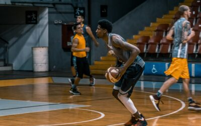 Favorite Basketball Practice Drills
