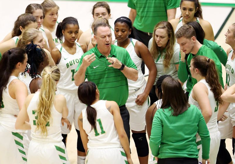 Basketball Coaching Interview with Gene Durden