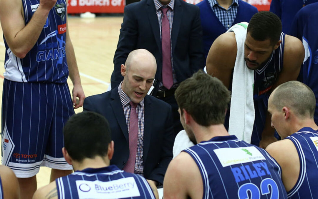 Basketball Coaching Interview with Liam Flynn