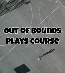 Picking an Out of Bounds Play