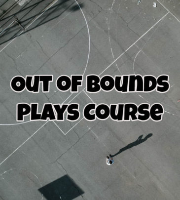 Picking an Out of Bounds Play Course