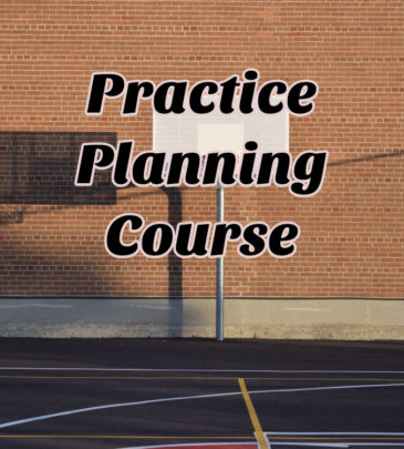 Practice Planning Course