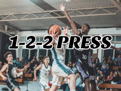 1-2-2 Basketball Press