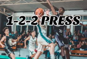1-2-2 Basketball Press