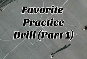 Favorite Basketball Drill with Nabil Murad