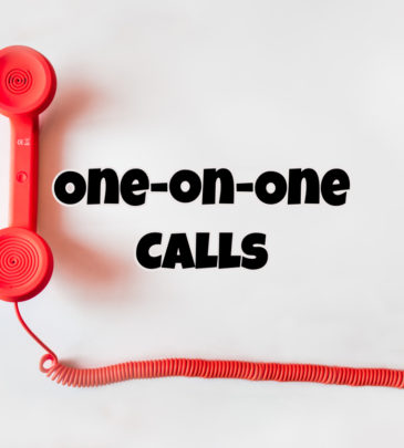One-on-One Calls