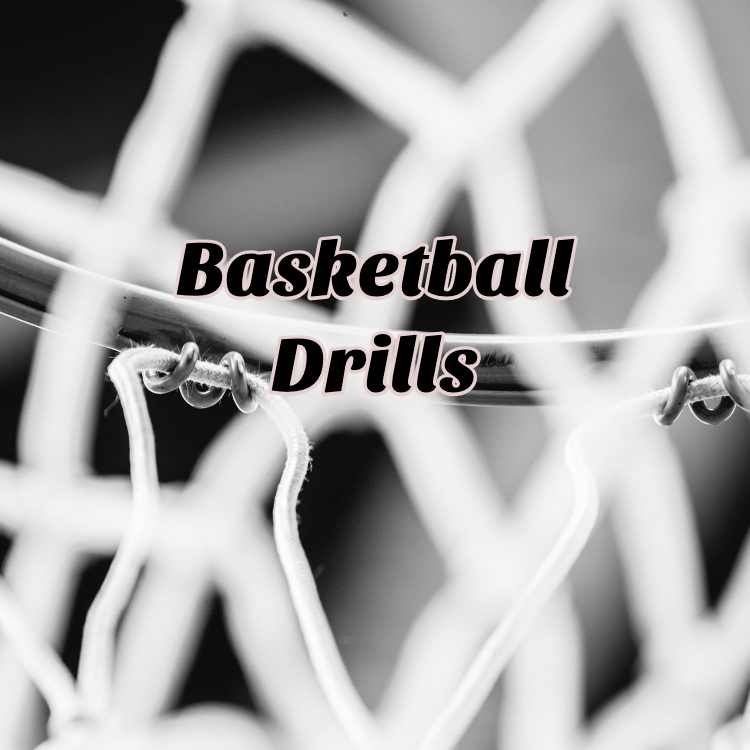 Basketball Drills.  Coach Lynch Favorite Drills