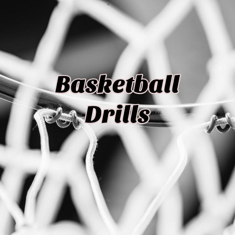 Basketball Drills.  Coach Lynch Favorite Drills