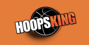 Hoops King Logo