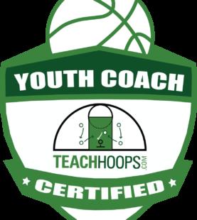 Youth Coaching Certification