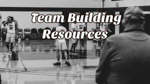 Team Building Resources