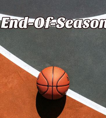 End of Season ( POST SEASON)