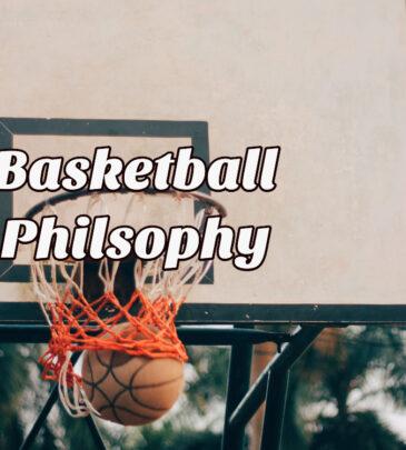 Basketball Philosophy
