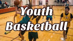 Youth-basketball