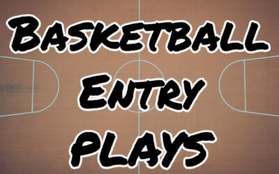 Basketball Entry Plays