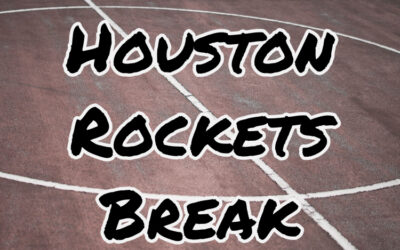 Houston Rockets Fast Break