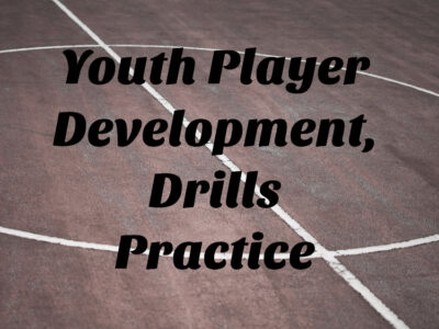 Youth Player Development and Practice Planning