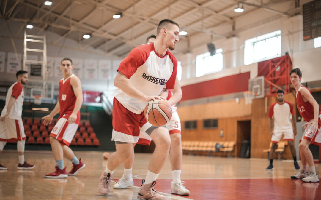 Simplifying your Basketball Practice Planning