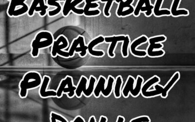 Simplifying your Practice Planning and Practice Drills