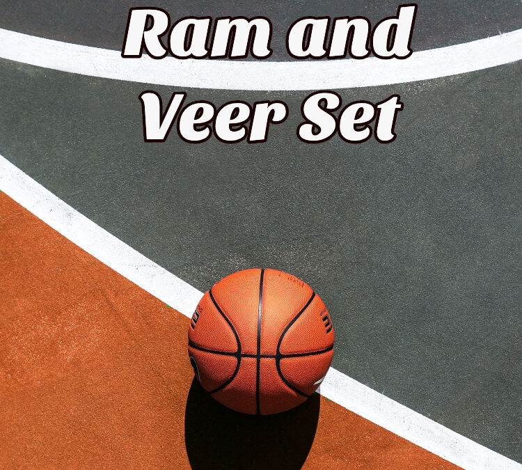 Ram and Veer Offensive Set