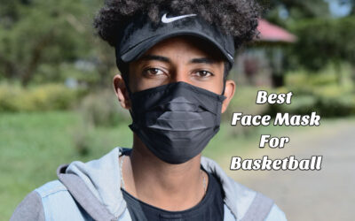 Best Face Mask for Basketball / Sport Play