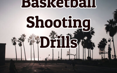 Basketball Shooting Drill