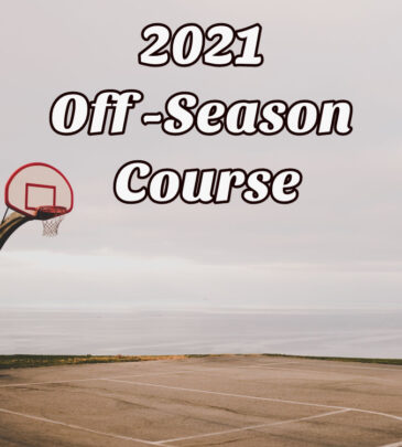 2021 Off-Season Course