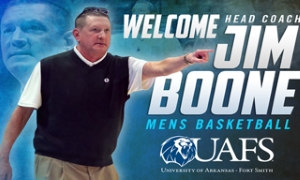Basketball Coaching Interview with Jim Boone