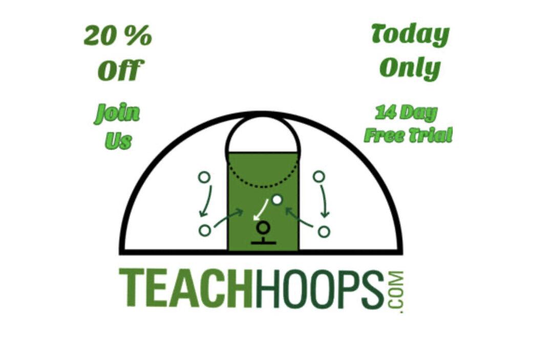 teach hoops deals