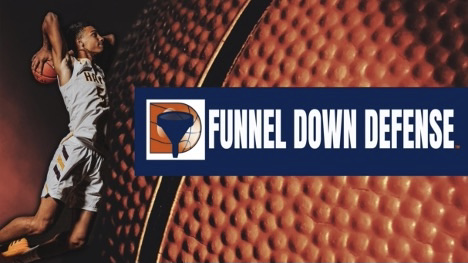 What is the Funnel Down Defense?