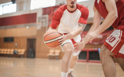 Basketball Passing Drill: Passing Lanes & Patience