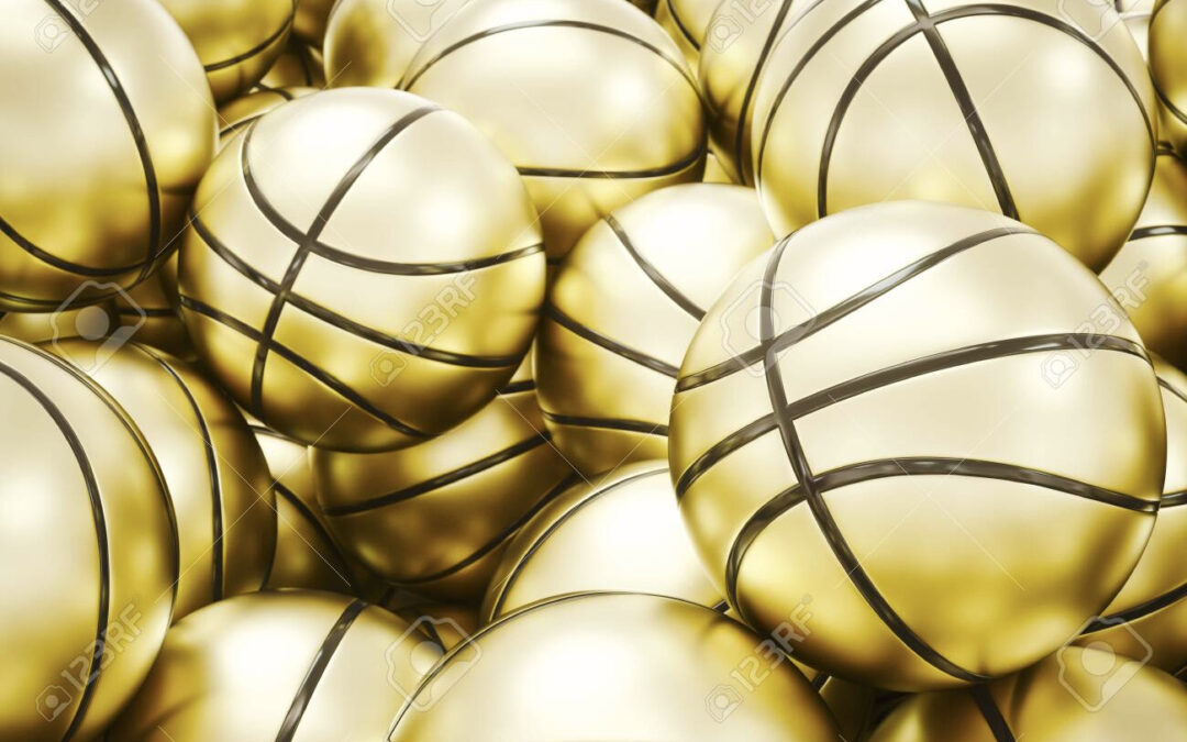 Youth Basketball: Reducing Turnovers with Gold