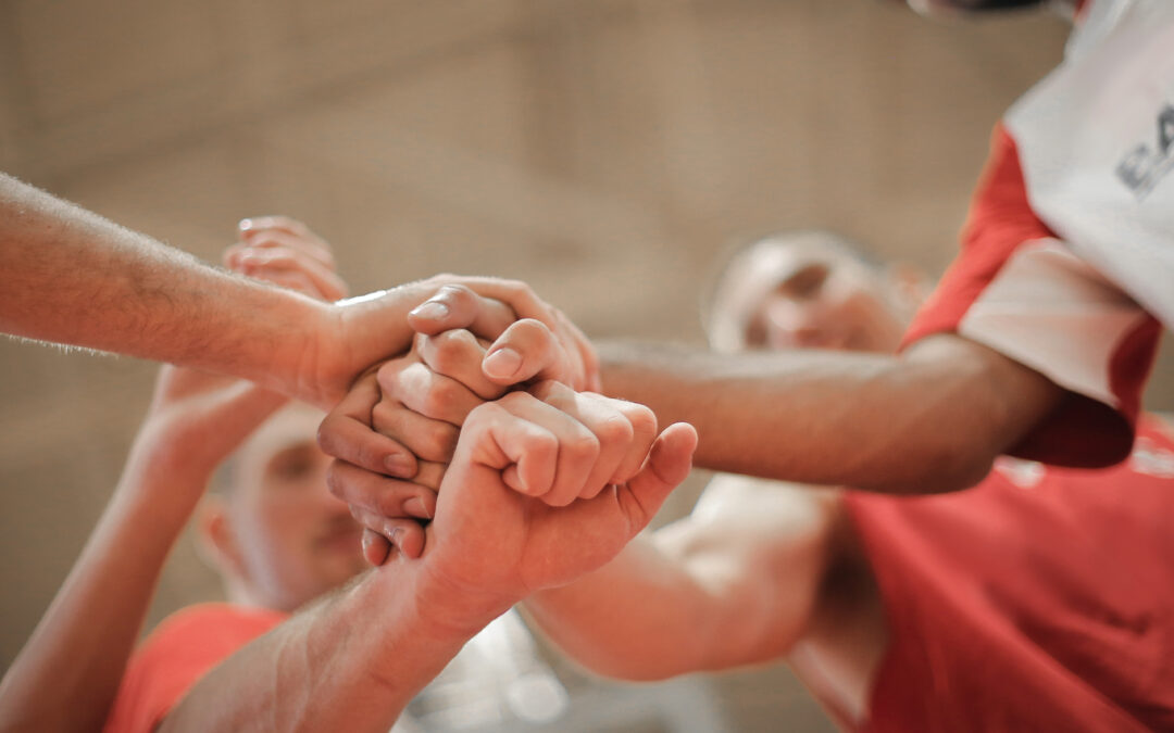 Basketball Team Building: Developing a Positive Culture